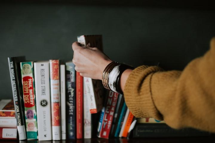 Quarantine Read-List: Female Authors