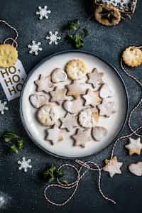 Christmas Presents + Thanks :0 christmas stories