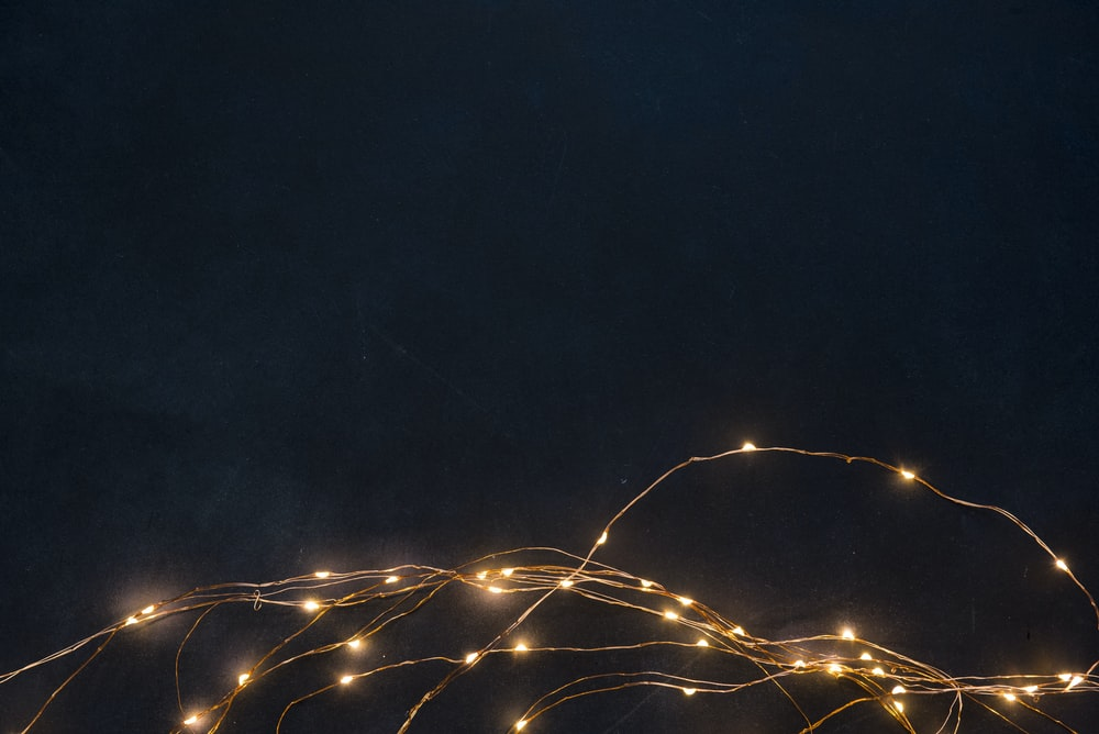 Christmas Lights Overlay Png.20 Best Free Fairy Lights Pictures On Unsplash