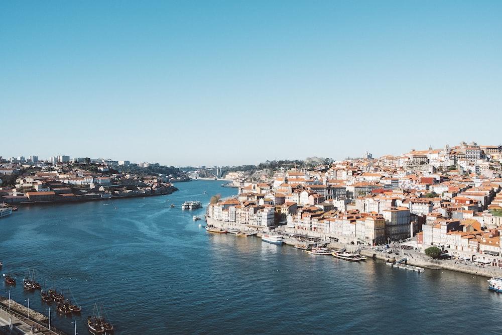 Glutenvrij Portugal, Porto