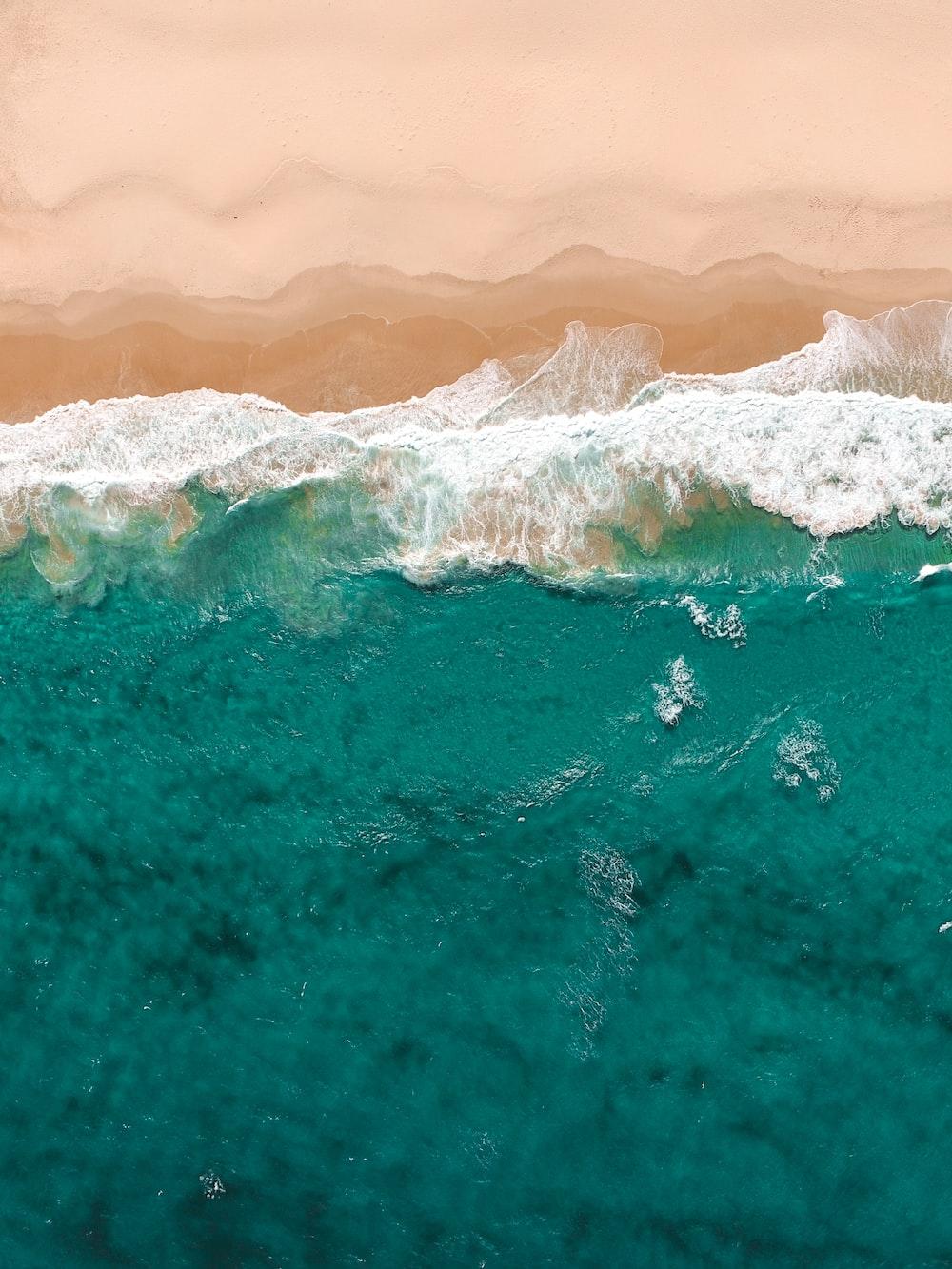 [Full HD] Ảnh nền biển cả siêu đẹp Photo-1513553404607-988bf2703777?ixlib=rb-1.2