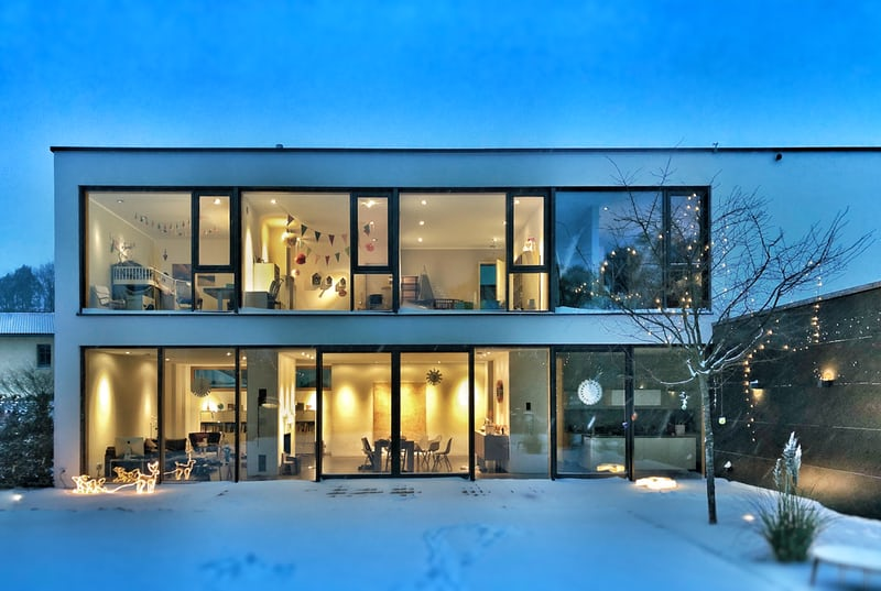 Insurances for Homeowners in Germany