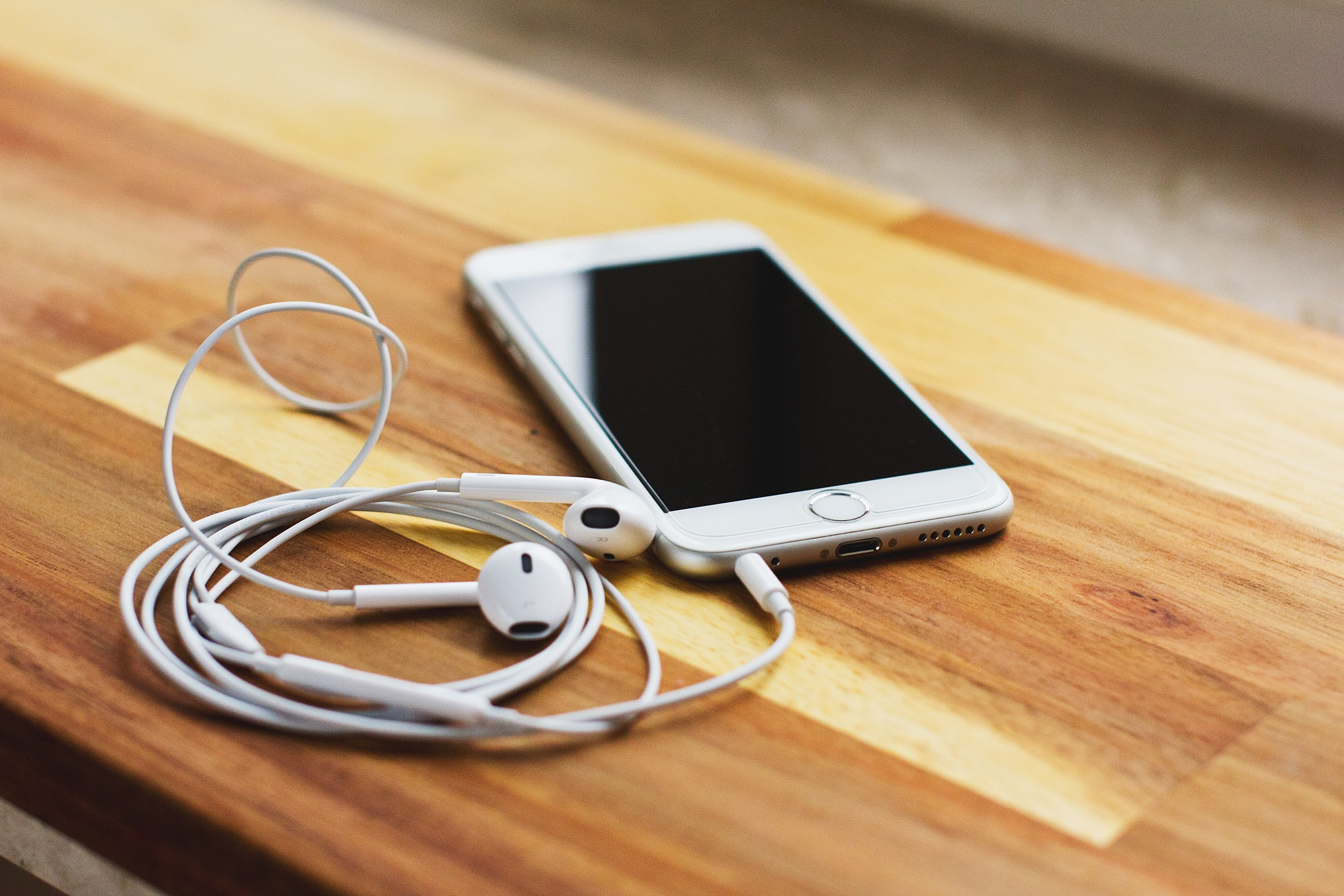 An ode to wired headphones