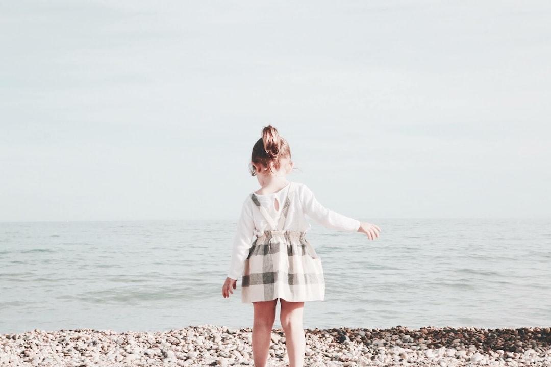Girl of the sea