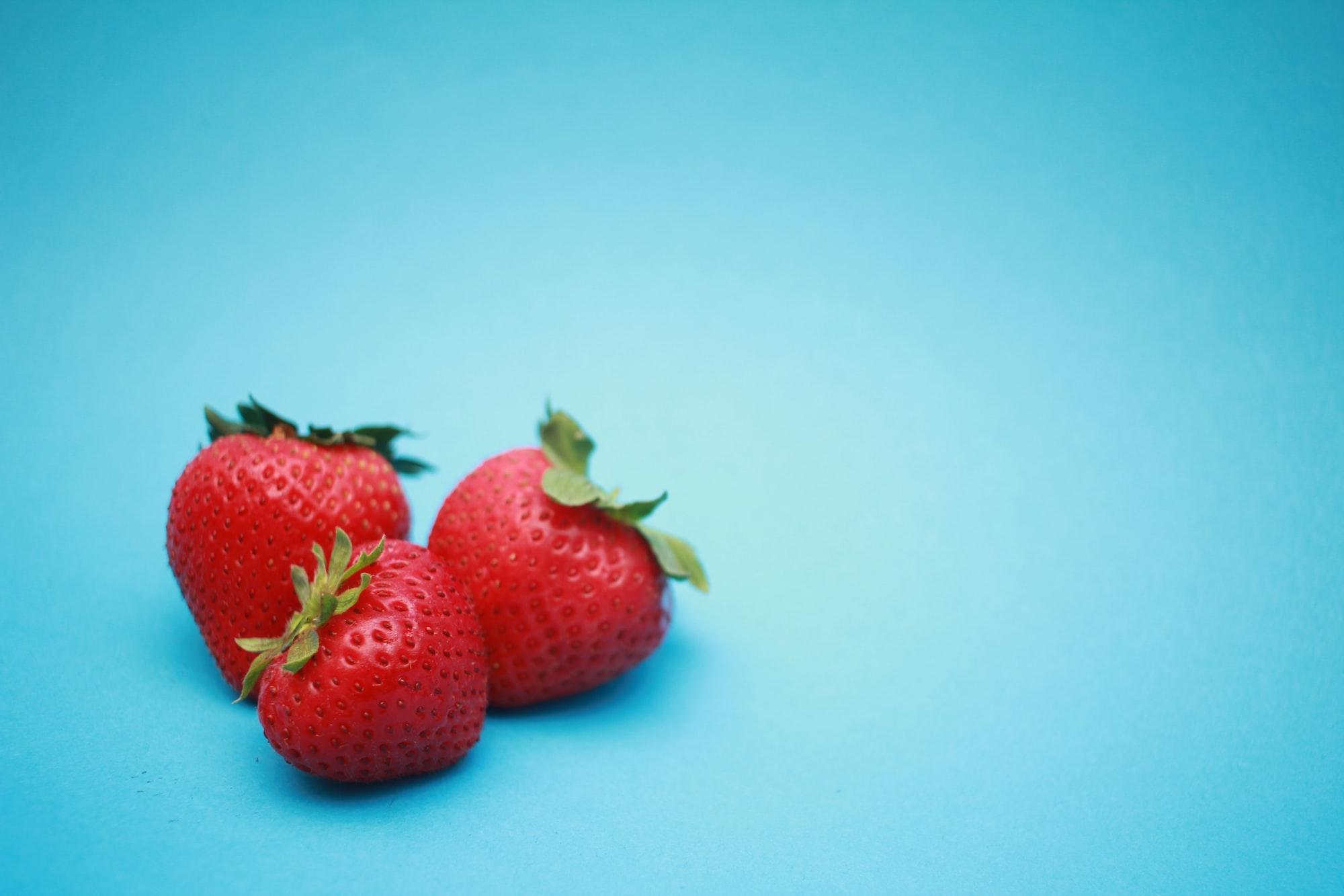 Nutrisi Agar Berstamina Sepanjang Siklus Menstruasi
