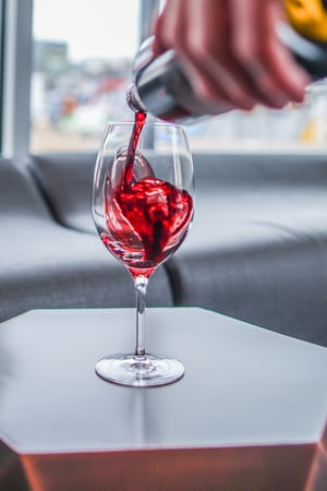 4712. Bor,szőlő, borászatok
