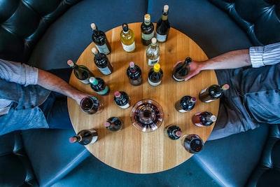 4721. Bor,szőlő, borászatok