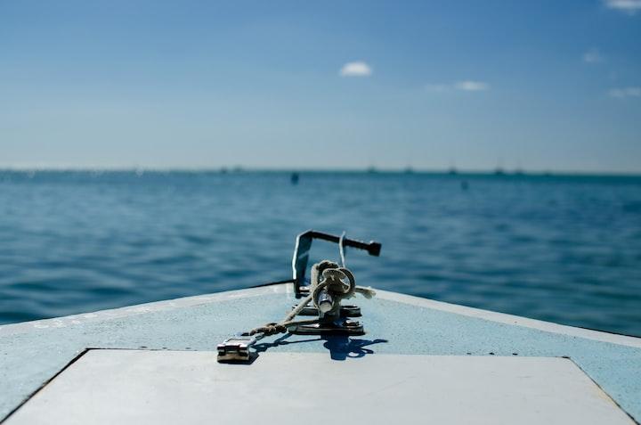 A Brutal Boat Trip