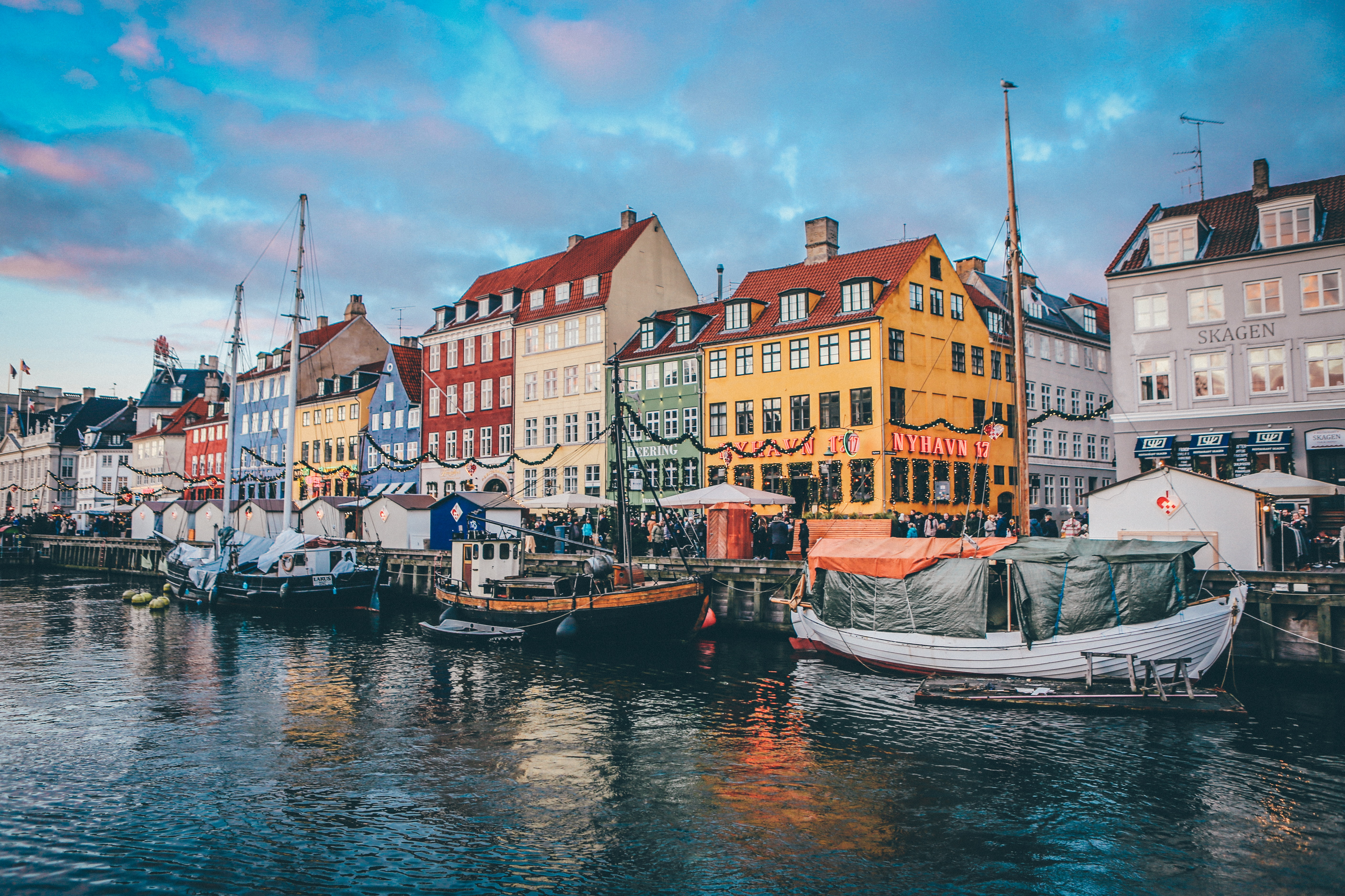 Going Places: A list of things to do in Copenhagen