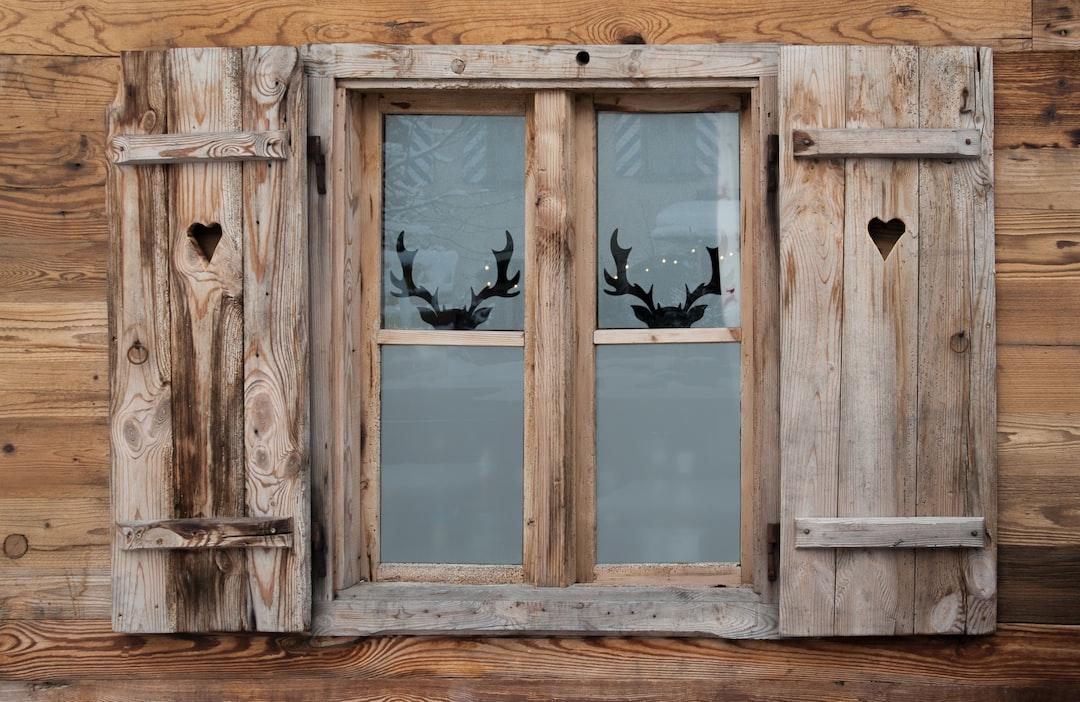 Deer window