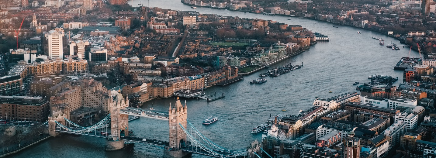 The Best Of Italy And London