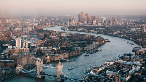 5 Tips For Living In The UK