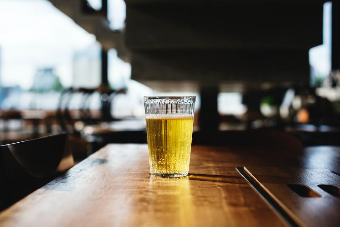 Exercise, Beer & Pointless Meetings — Episode 4