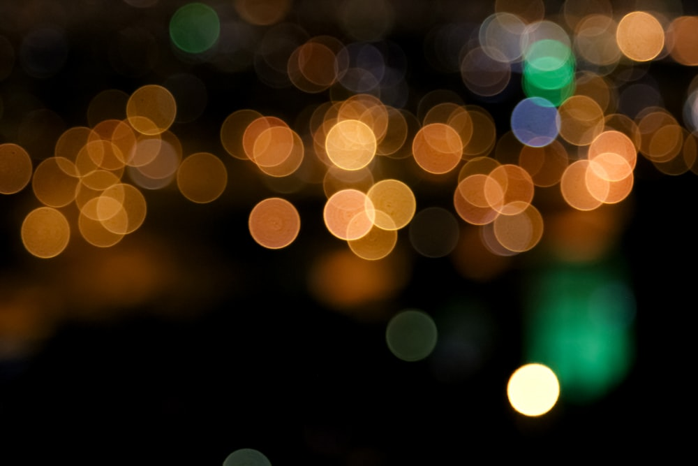 500 Stunning Bokeh Pictures Hd Download Free Images Stock Photos On Unsplash