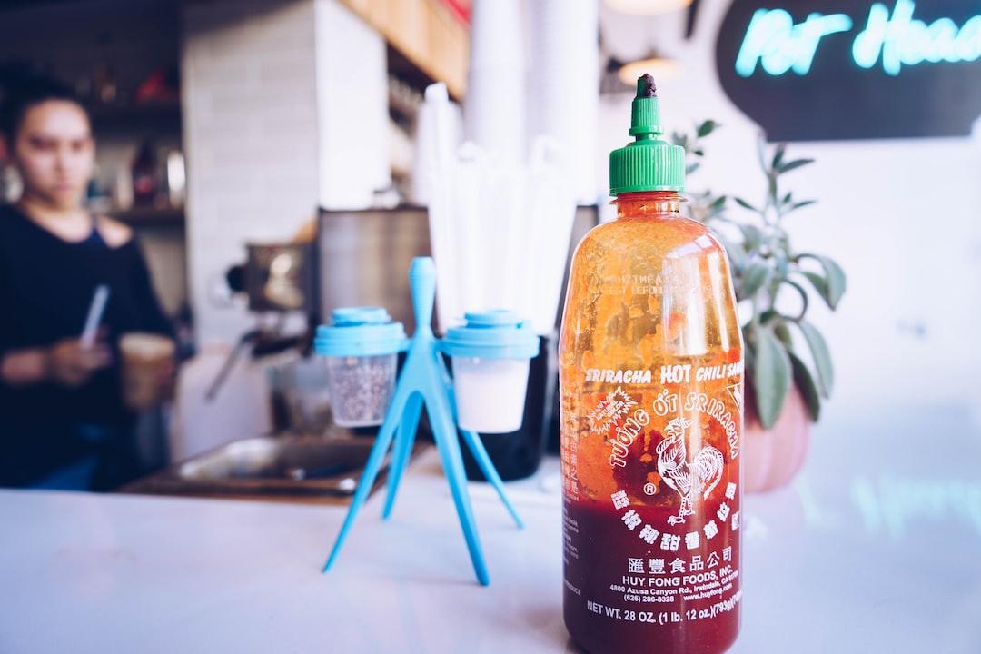 7 Surprising Health Benefits of Hot Sauce