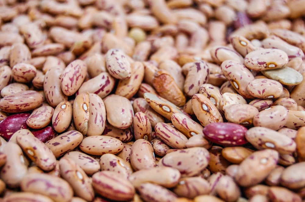 bunch of peanut
