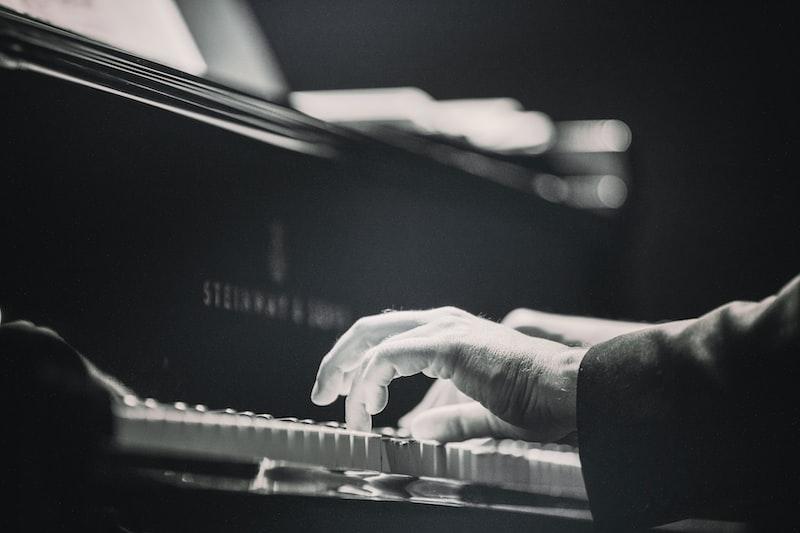 鋼琴傳奇:波哥雷里奇