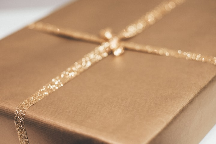 The Simple Magic of a Gift Box