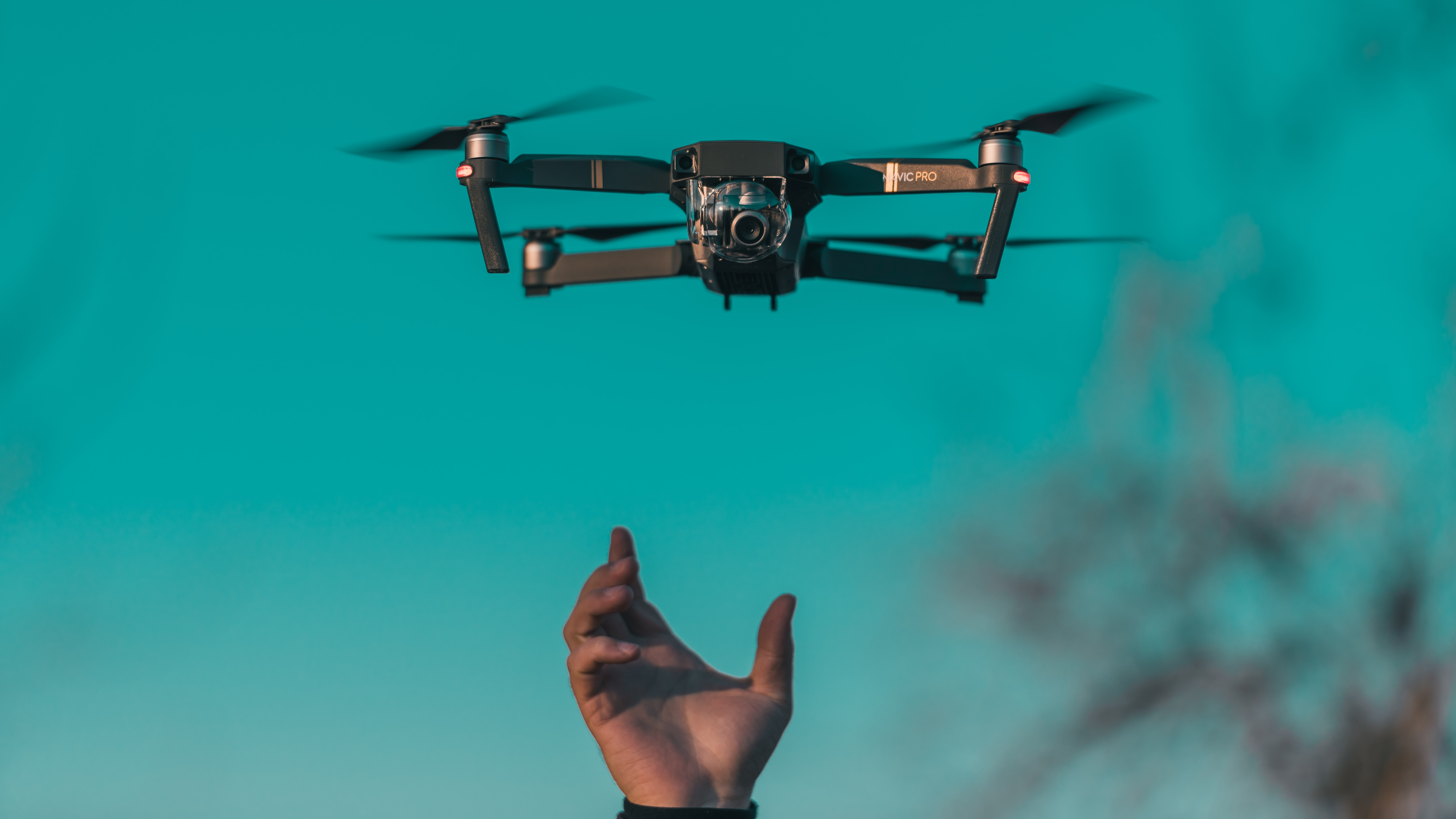 If You Think You Get Drones, Then This Might Change Your Mind