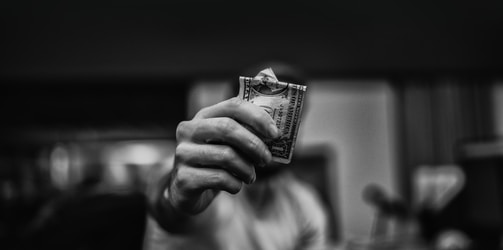 Episode 16: Money: Is it selfish to want more?