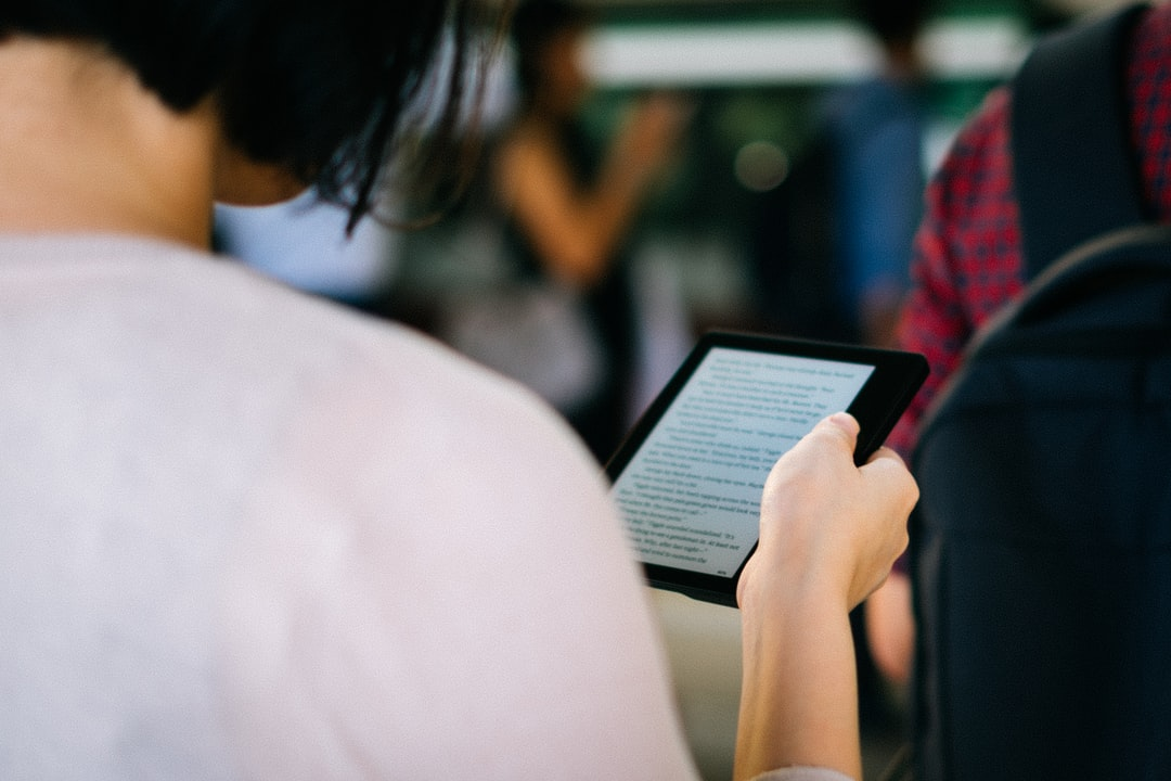 Copy text from Kindle e-books (read amazon com)