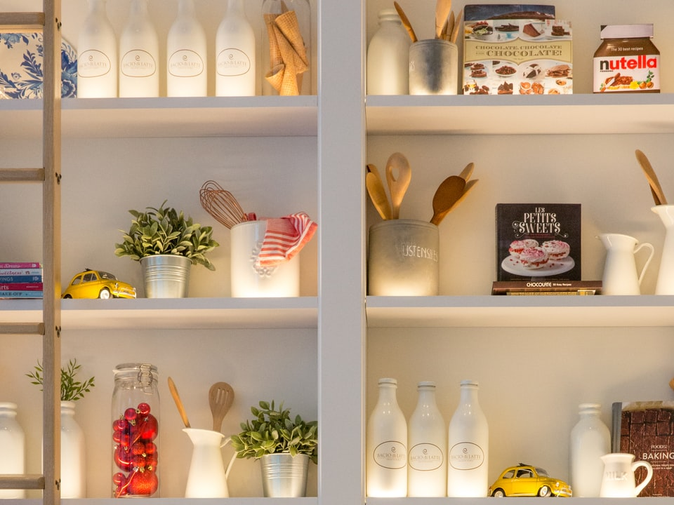 Handy Items to have in your Kitchen that…