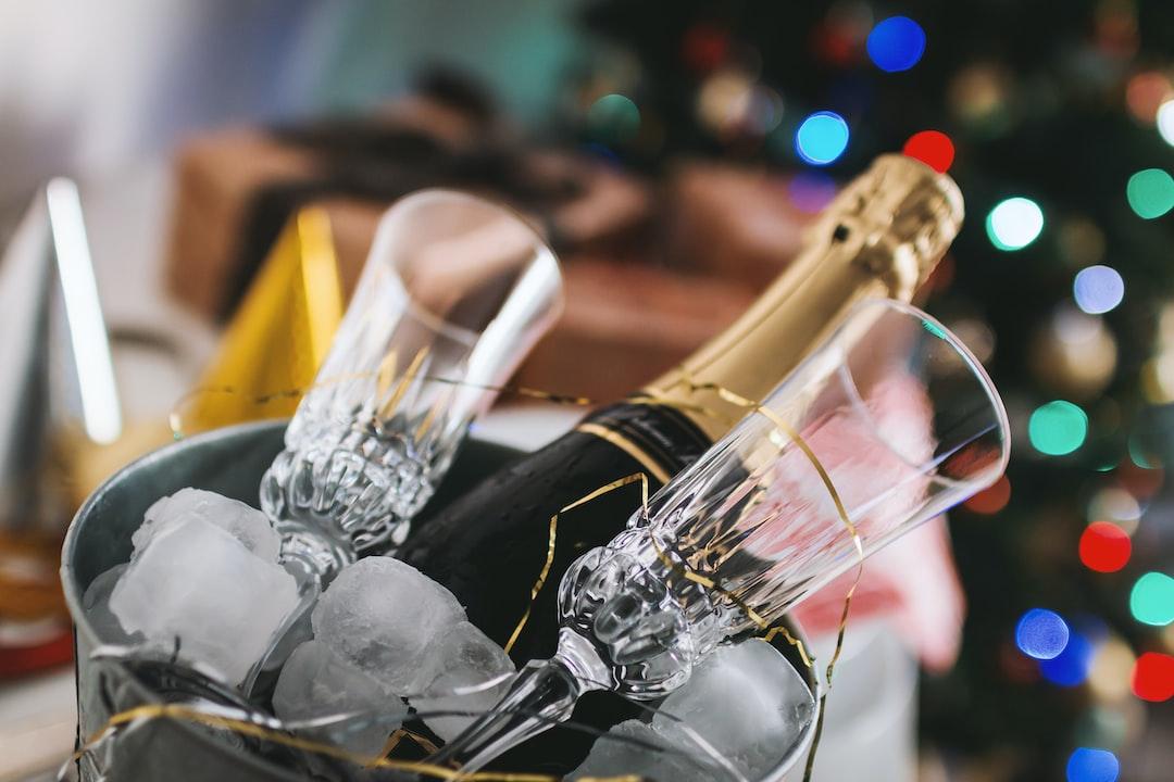 Por fin: ¡Feliz fin de año!