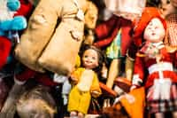 The Prince and the Toymaker stuffed animals stories
