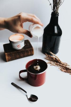 4130. Kávé