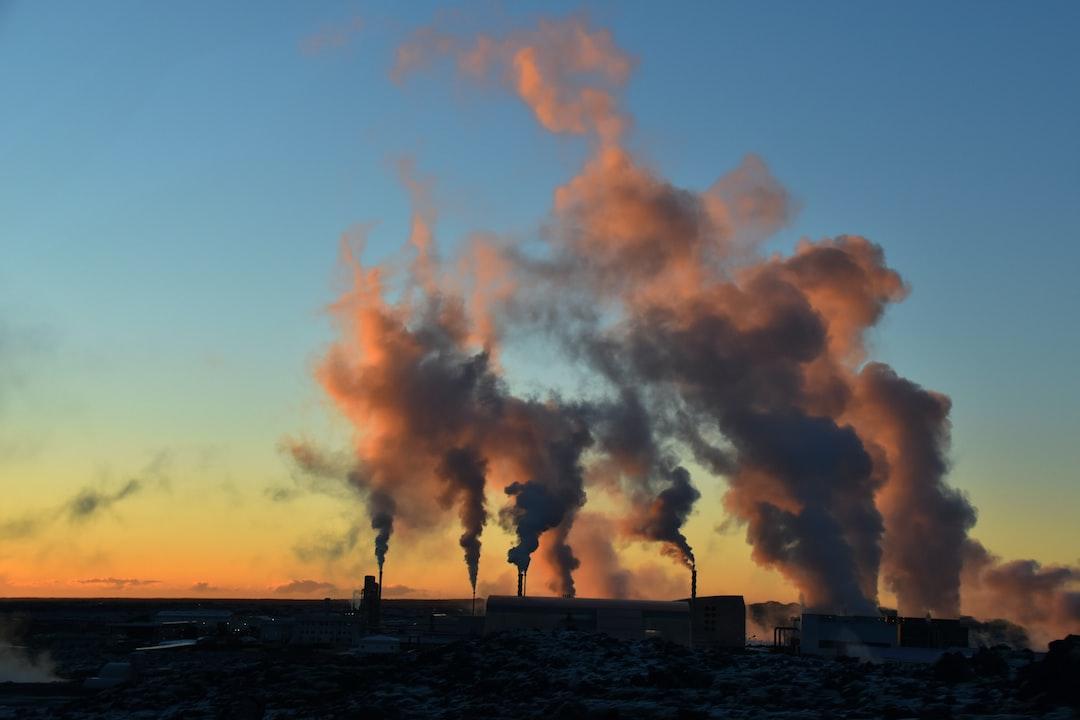 2047, Apocalyptic Climate. Racconti dal futuro