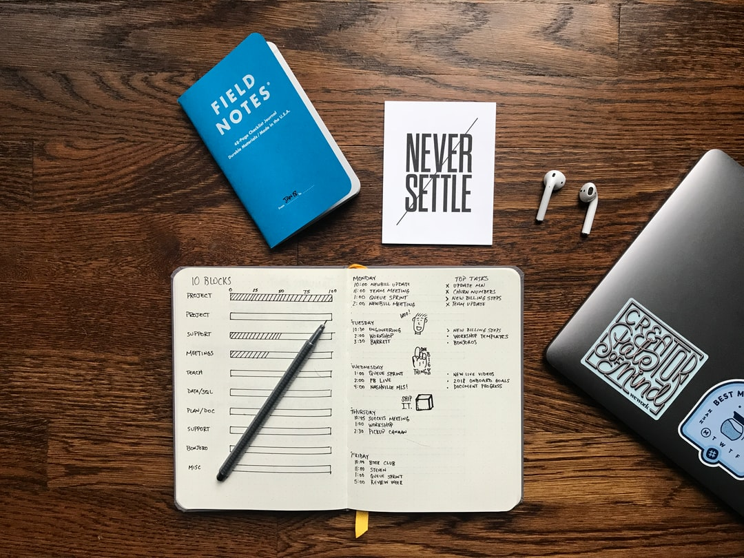 5 Ferramentas Para Gerenciar Suas Horas de Trabalho de Forma Eficiente e Eficaz
