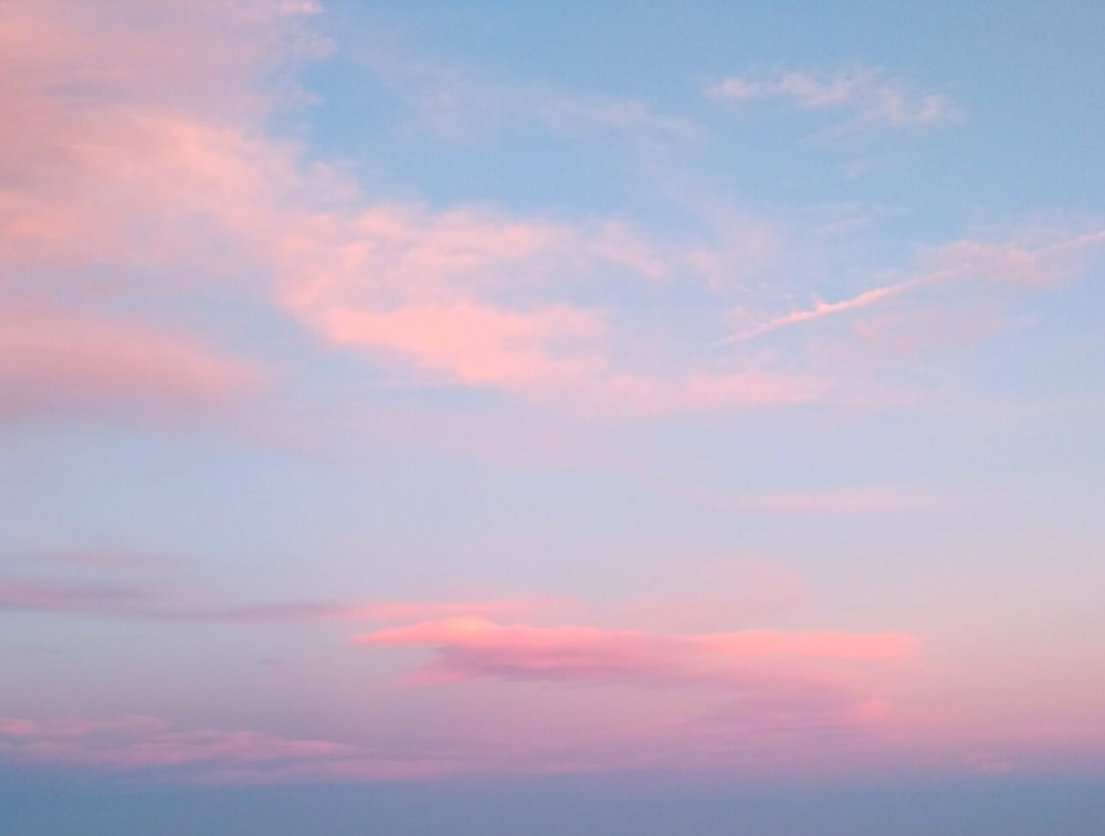 500 Pink Sky Pictures Download Free Images On Unsplash