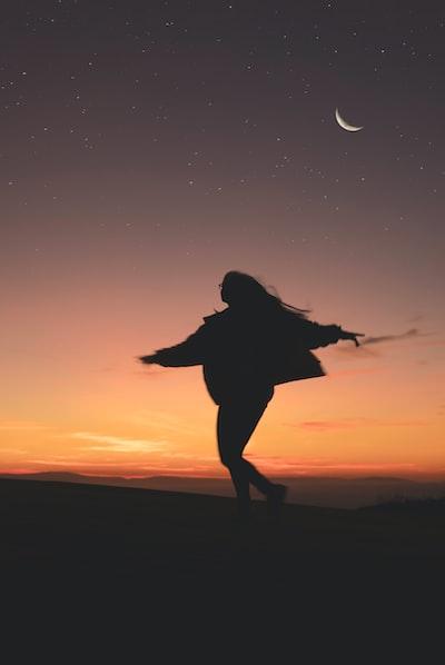 Dream, enjoy, live…