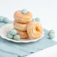 Nel ritorno dell'Inverno una sana colazione anche a base di Muffin dietetici