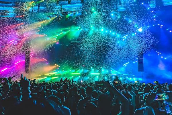 Abandoned Beats Festival