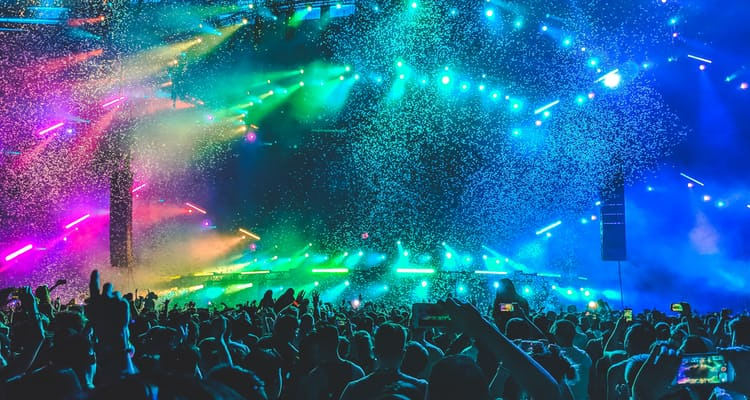 How we arranged a Commercial Mortgage to buy a nightclub - fast