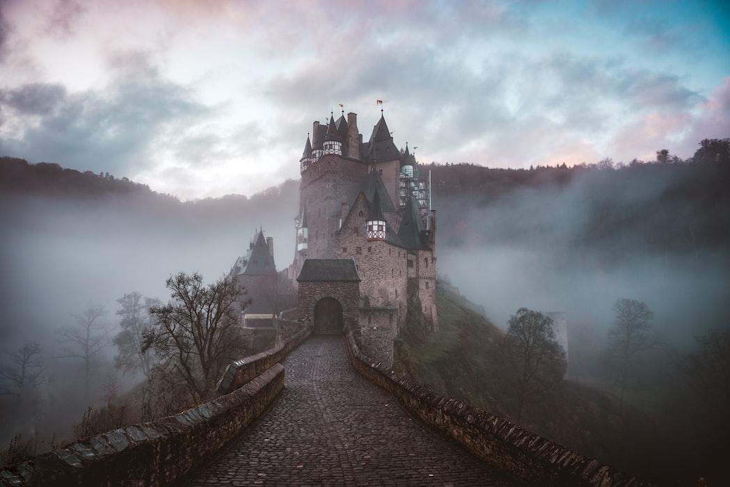 Great Fort Castles