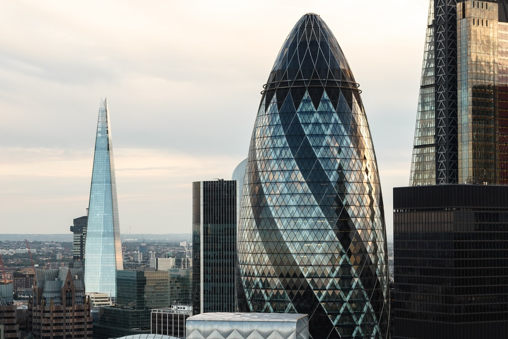 London Skyline Pictures Download Free Images On Unsplash