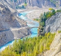 the-hunza-valley