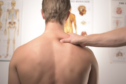Kinesiology  Appointments