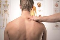 Neck + Upper Back Muscle Release