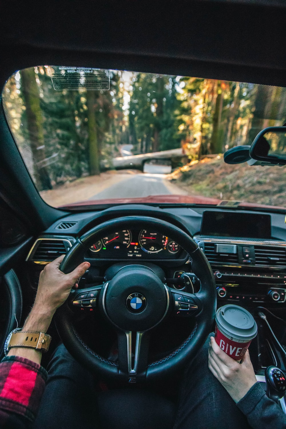 Steering Wheel Car Bmw And Dashboard Hd Photo By Bence Boros
