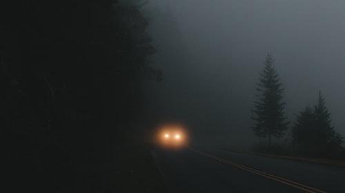 Two Headlights