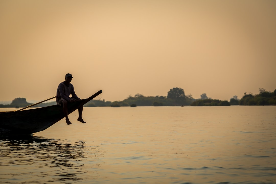 Swimming Against A Current: Cambodia's Struggle with the Mekong River