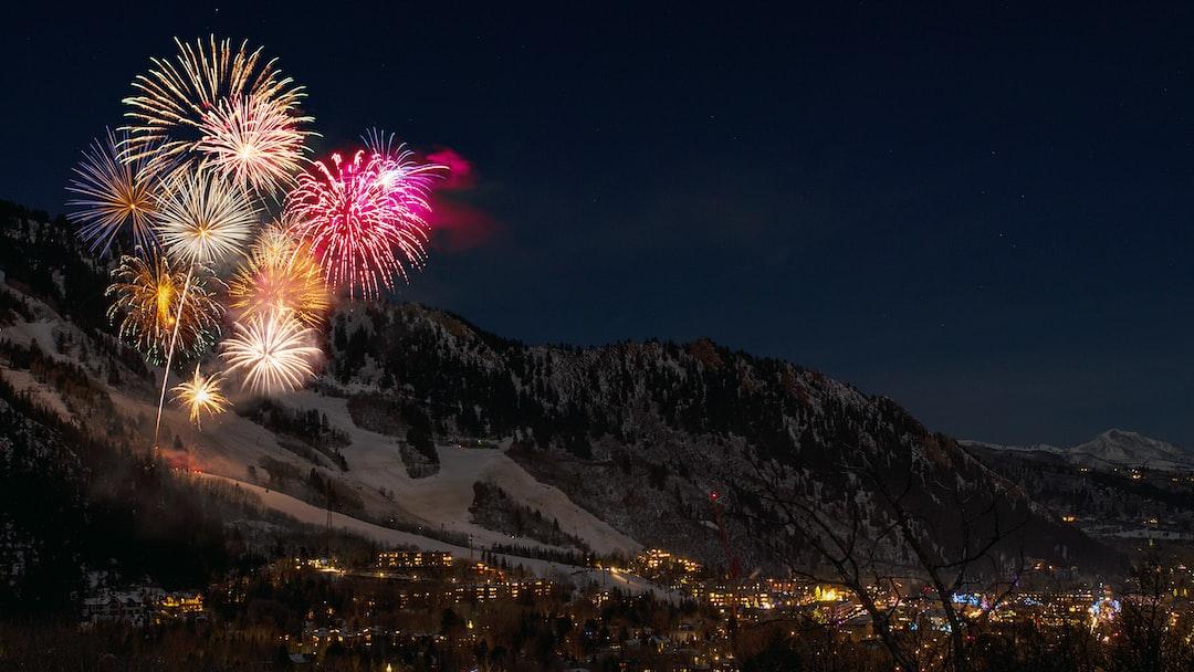 祝各位2019年新年快乐