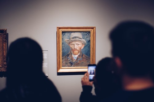 Van Gogh Museum - Everything you need to know about Amsterdam