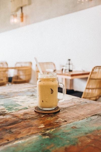 4124. Kávé