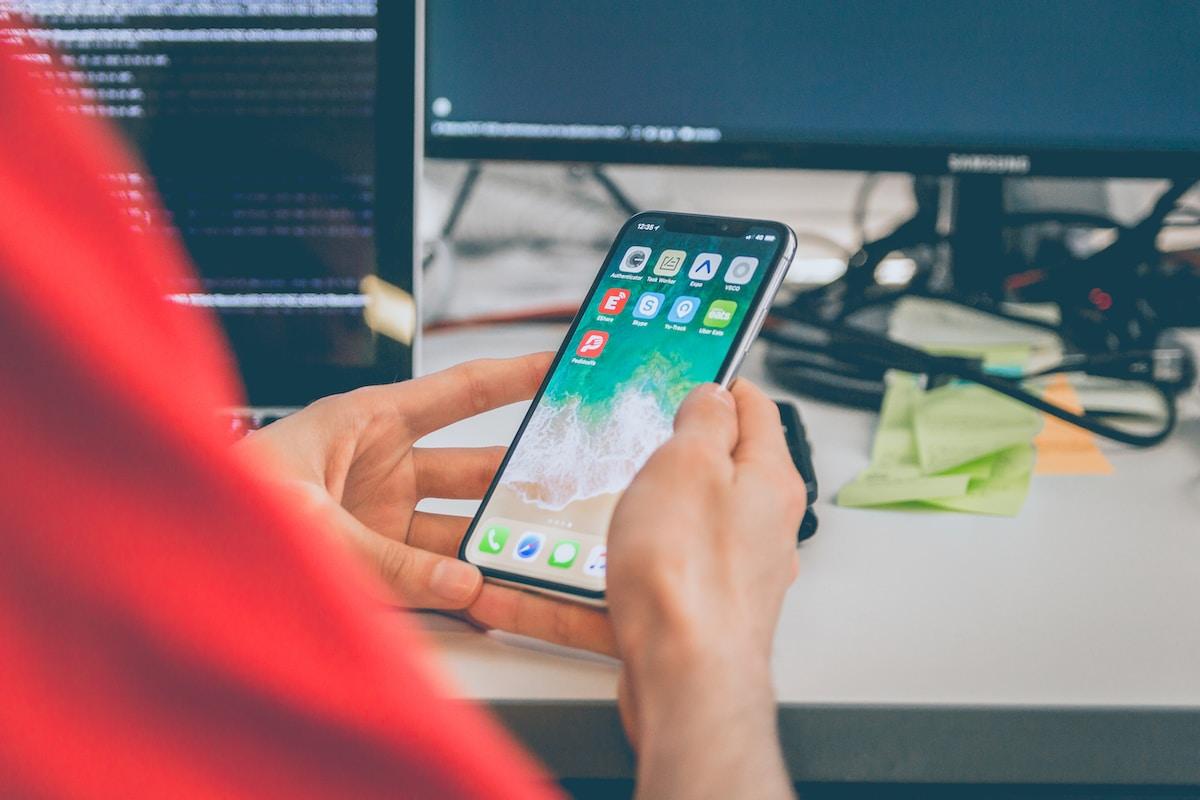 Huren Leasing iPhone