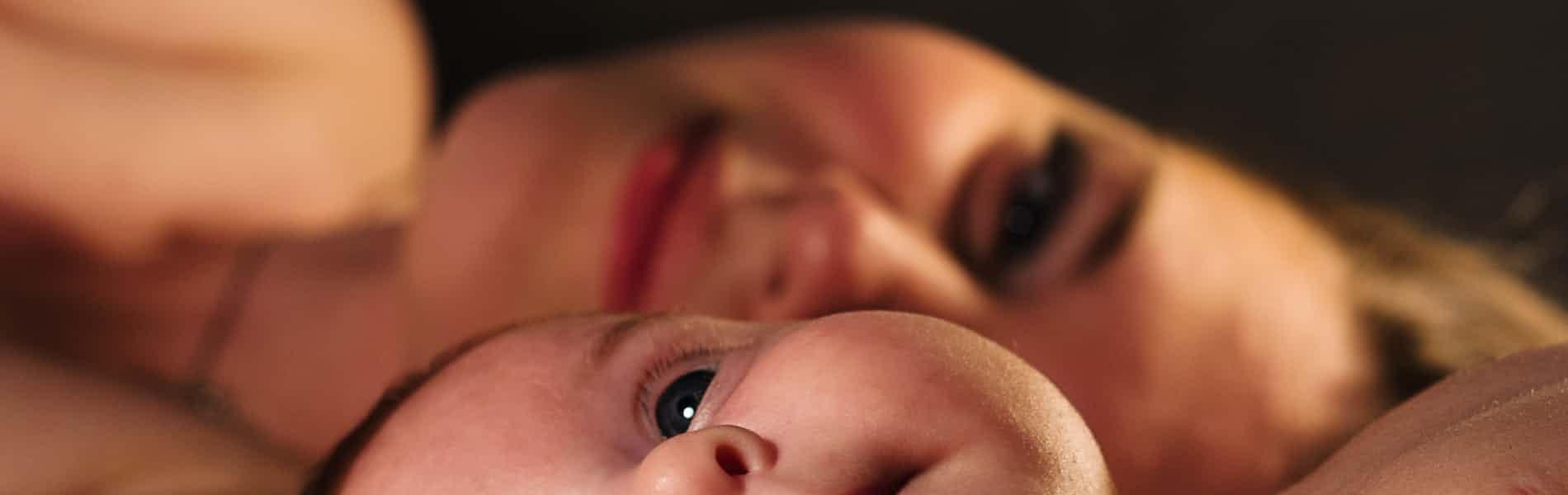 תיקון והתפתחות היכולת לאכפתיות: המקרה של האם השלישית ובניה