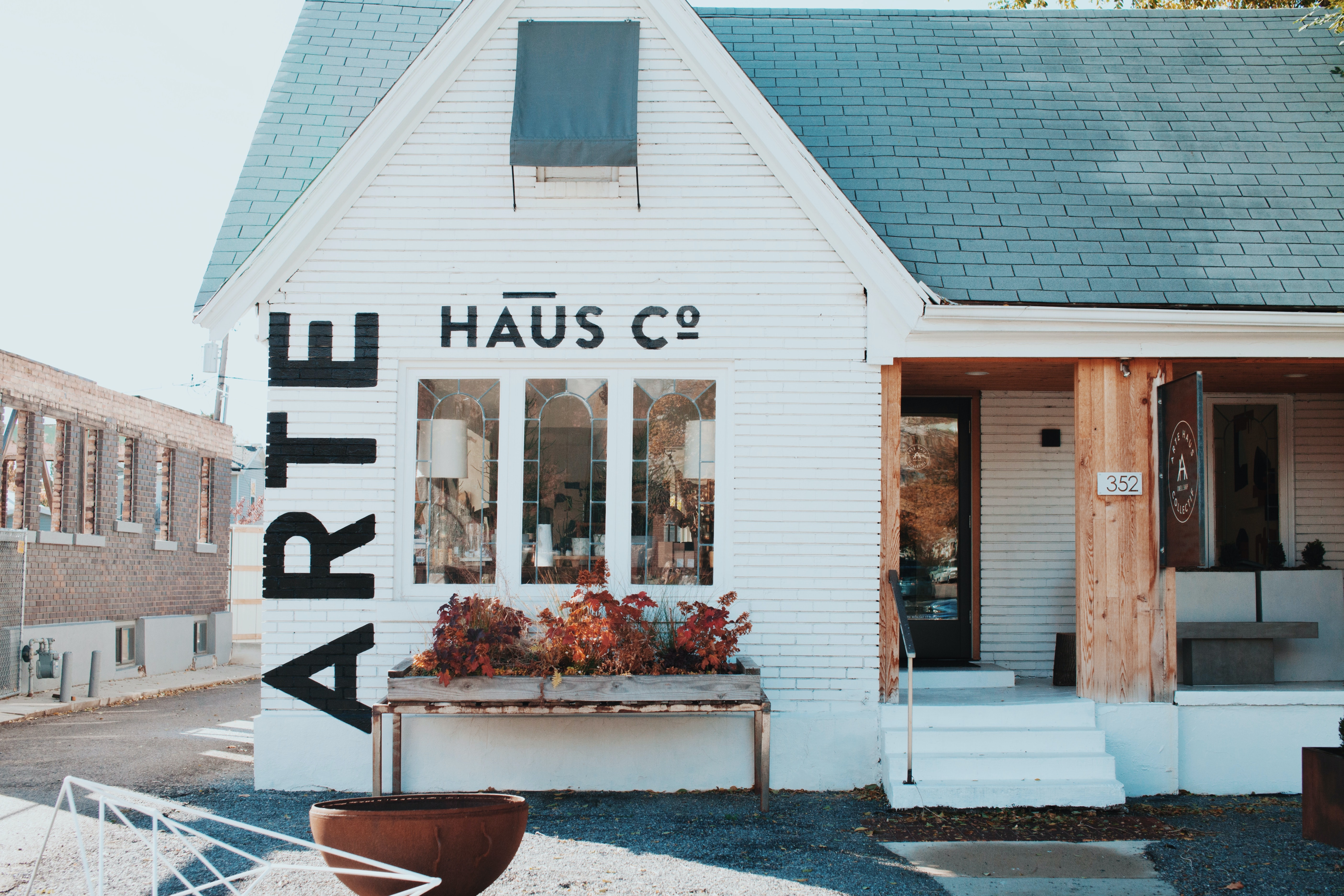 photo of Arte Haus Co building at daytime